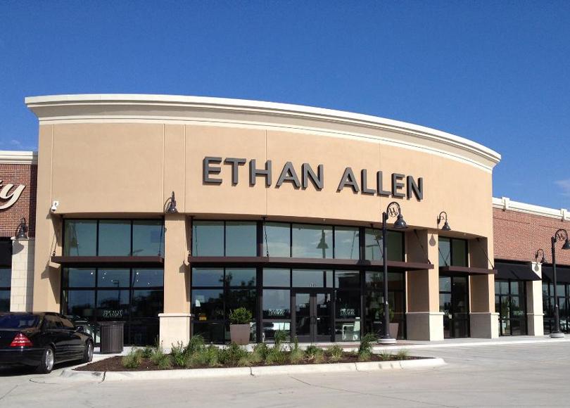 Wichita Ks Furniture Store Ethan Allen Ethan Allen