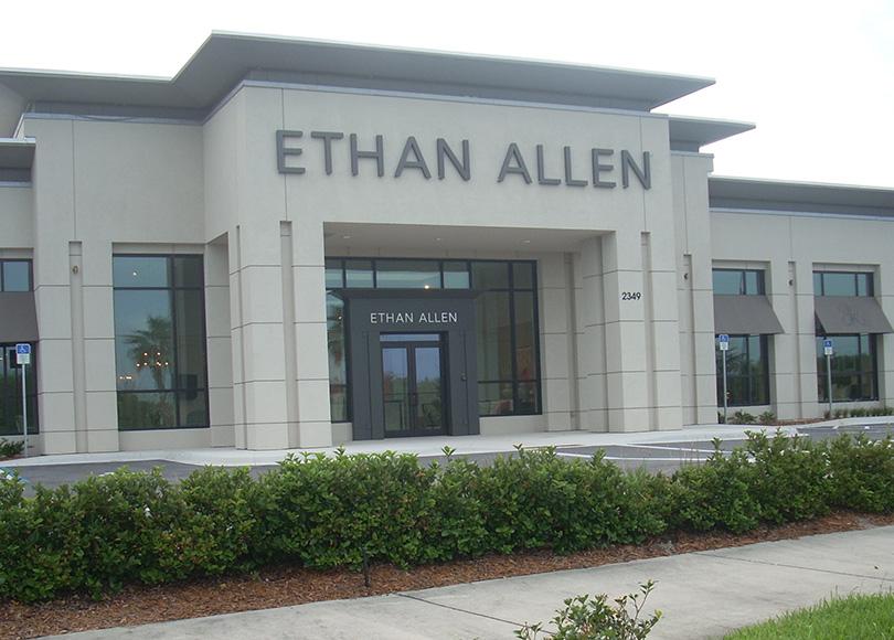 Viera Fl Furniture Store Ethan Allen Ethan Allen