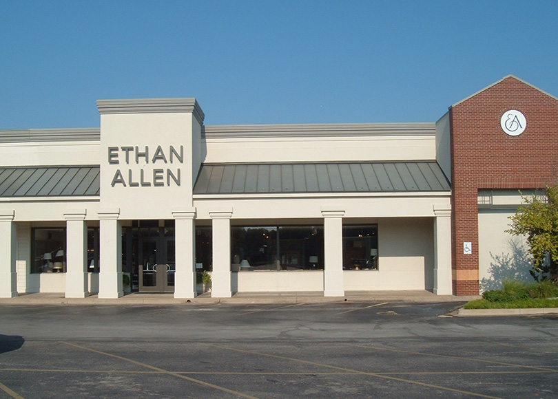 Tulsa, OK Furniture Store | Ethan Allen | Ethan Allen