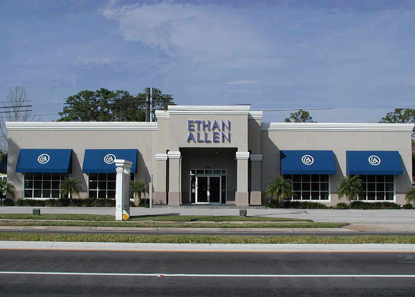 Ormond Beach Fl Furniture Store Ethan Allen Ethan Allen