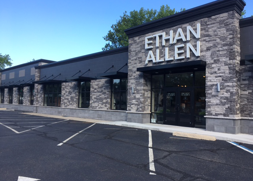 Watchung Nj Furniture Ethan Allen
