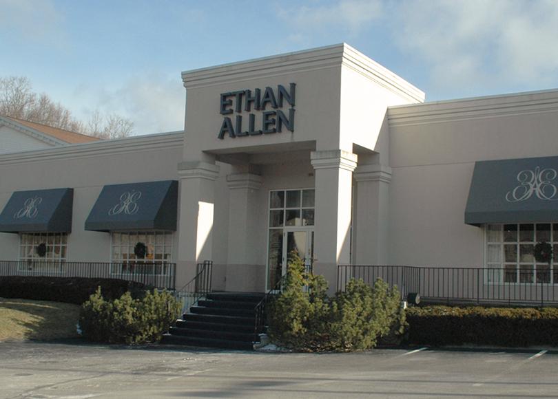 Newburgh Ny Furniture Store Ethan Allen Ethan Allen