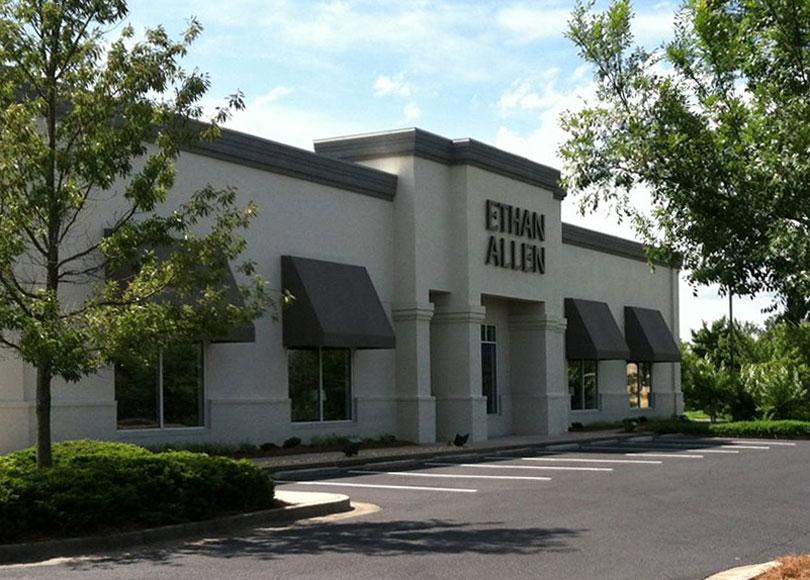 Attrayant Ethan Allen