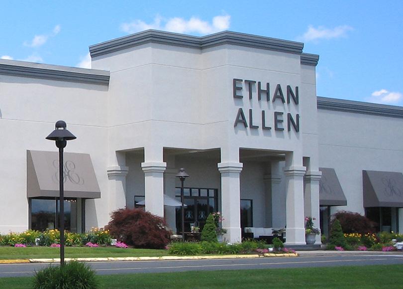Danbury Ct Furniture Store Ethan Allen Ethan Allen