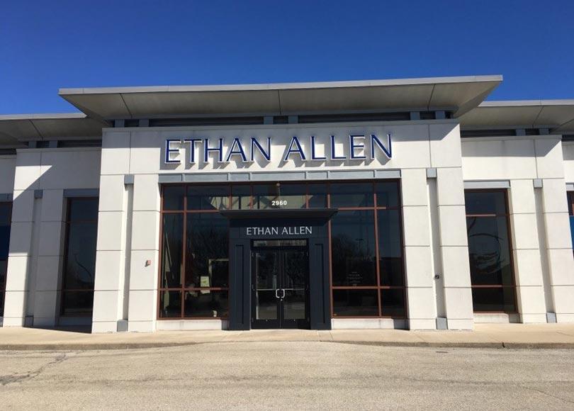 Naperville Il Furniture Store Ethan Allen Ethan Allen