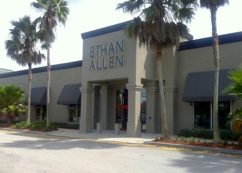 Pembroke Pines Fl Furniture Store Ethan Allen Ethan Allen
