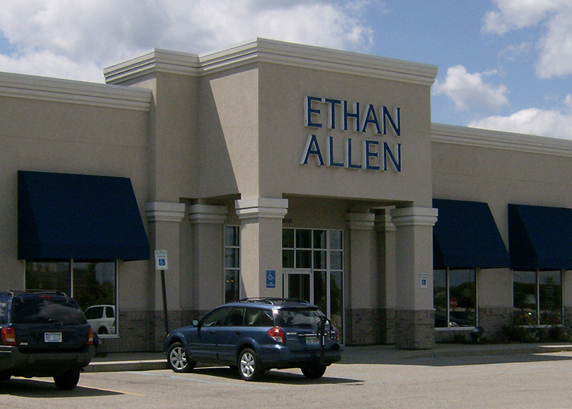 Sterling heights mi furniture store ethan allen ethan - Boston interiors clearance center ...