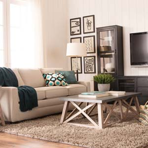 Furniture, Home Decor, Custom Design, Free Design Help | Ethan Allen