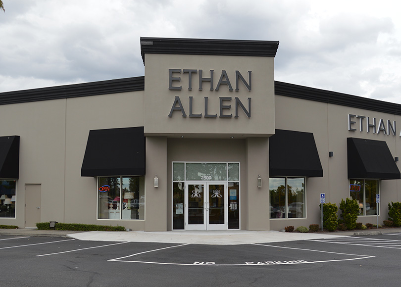 Beaverton Or Furniture Store Ethan Allen