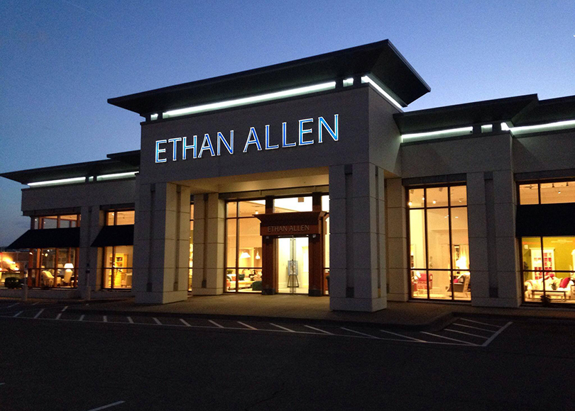 Shop at one of the top furniture stores in San Mateo. Visit Ethan Allen at Bridgepointe Pkwy. We offer complimentary interior design services and a variety of styles including bedroom furniture, home décor, dining room furniture and living room furniture.6/10(54).