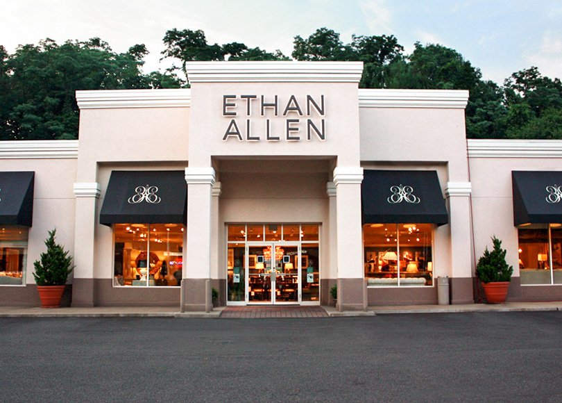 Image result for ethan allen store