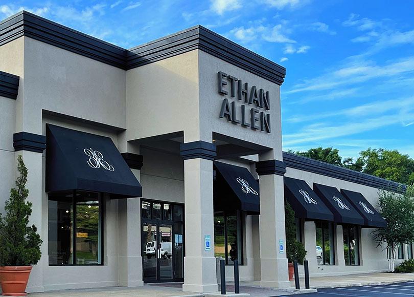 Hartsdale Ny Furniture Store Ethan Allen Ethan Allen