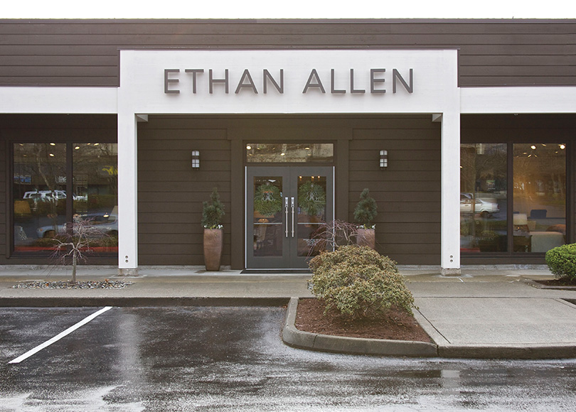 Bellevue Wa Furniture Ethan Allen, Furniture In Wa