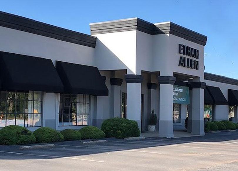 Shop Clearance. Asheville