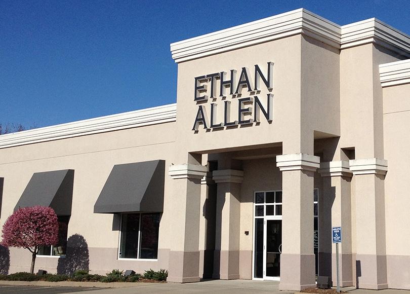 Manchester, CT Furniture Store  Ethan Allen  Ethan Allen