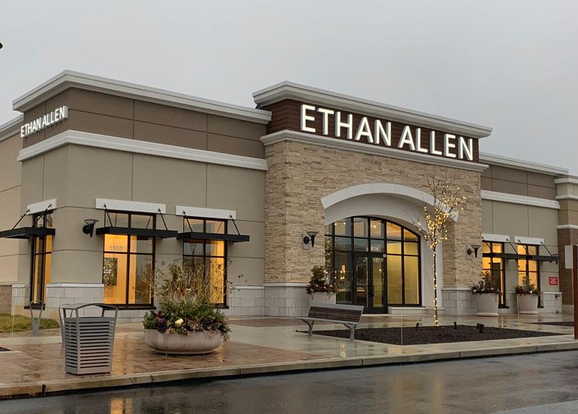 Lancaster Pa Furniture Ethan