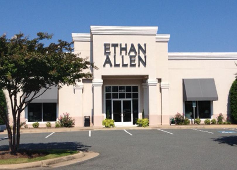 Charmant Ethan Allen