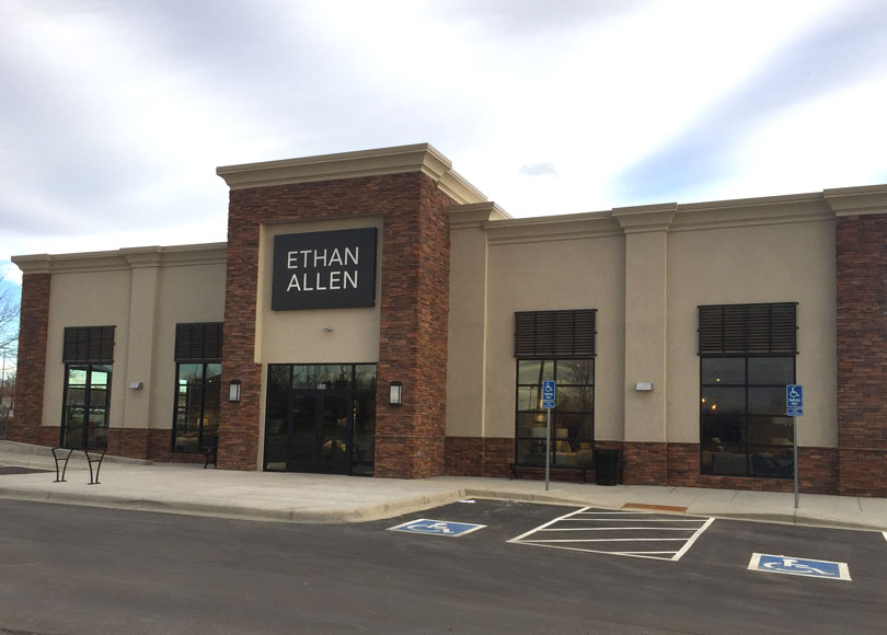 Superior Co Furniture Store Ethan Allen Ethan Allen