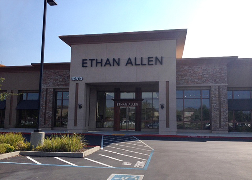 Roseville Ca Furniture Store Ethan Allen