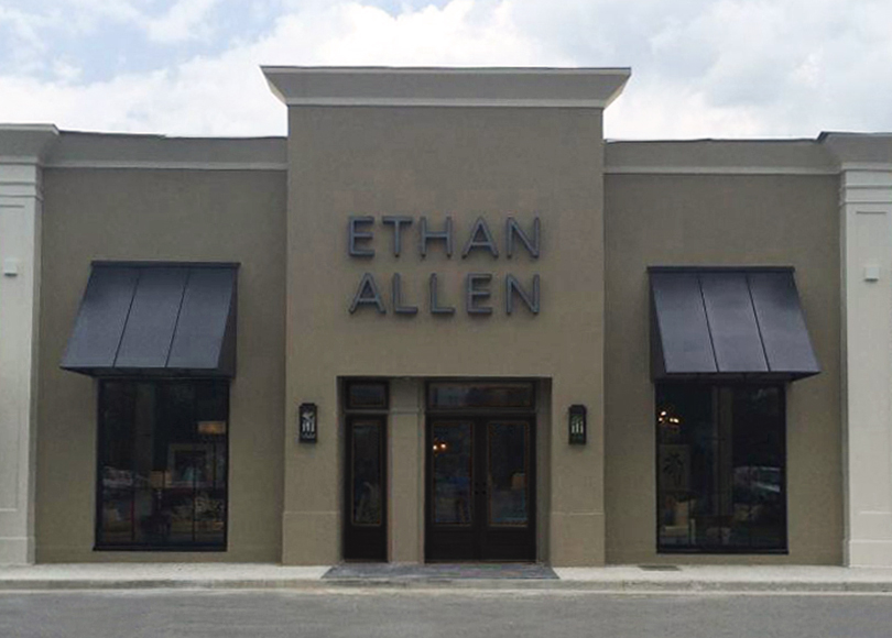 Savannah Ga Furniture Store Ethan Allen Ethan Allen