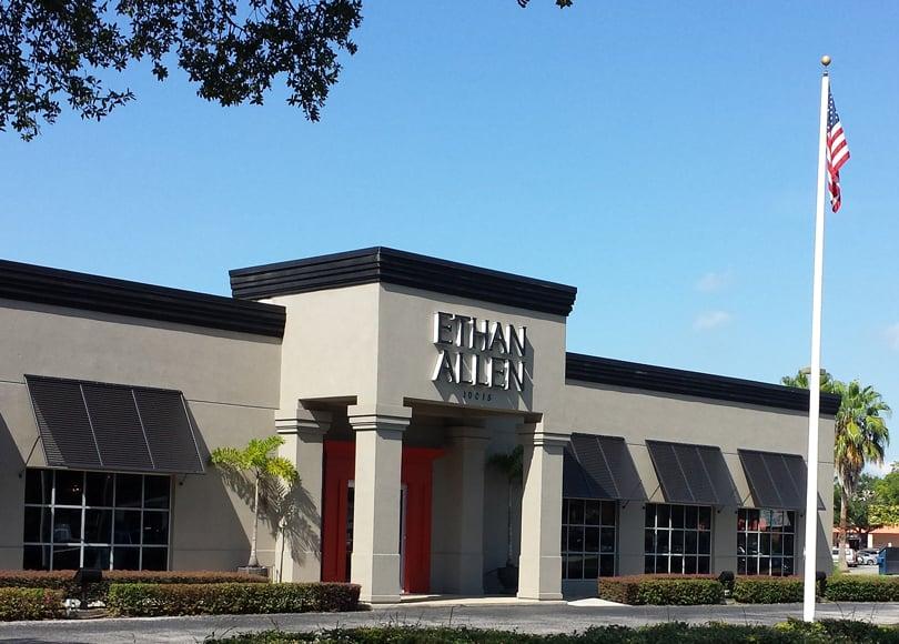 Tampa Fl Furniture Store Ethan Allen Ethan Allen
