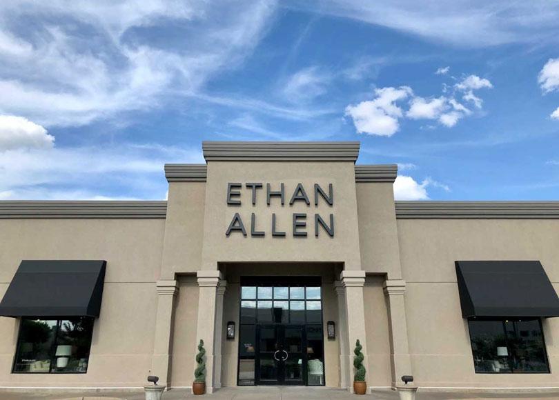 Oklahoma City, OK Furniture Store  Ethan Allen  Ethan Allen