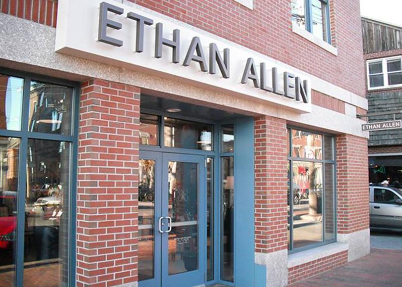 Portland, ME Furniture Store  Ethan Allen  Ethan Allen