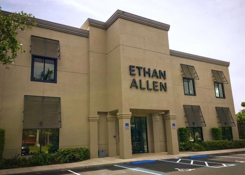 Fort Lauderdale Fl Furniture Store Ethan Allen Ethan Allen