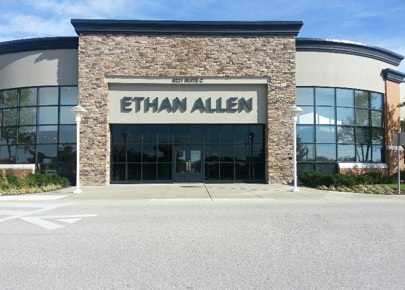 Elkridge Maryland Furniture Store Ethan Allen Ethan Allen