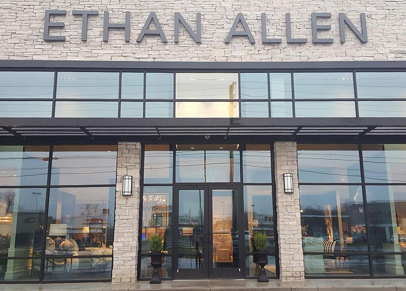 Indianapolis In Furniture Store Ethan Allen Ethan Allen