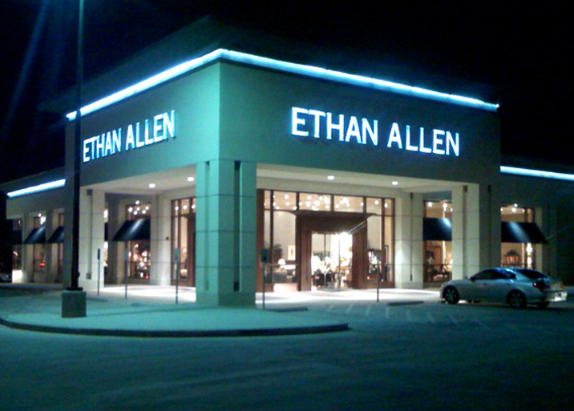 San Antonio, TX Furniture Store  Ethan Allen  Ethan Allen