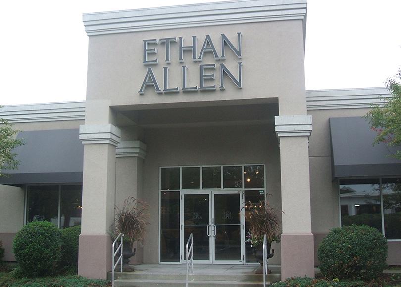 Groovy Huntington Ny Furniture Store Ethan Allen Ethan Allen Dailytribune Chair Design For Home Dailytribuneorg