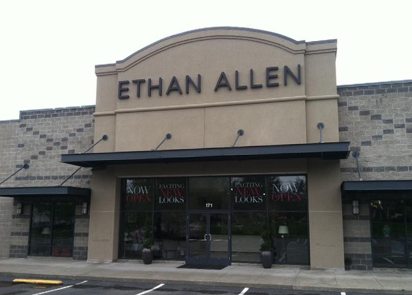 Lynnwood Wa Furniture Store Ethan Allen Ethan Allen