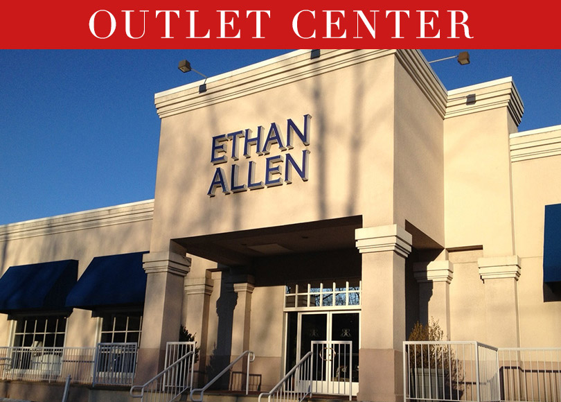 Norwalk, CT Furniture Store  Ethan Allen  Ethan Allen