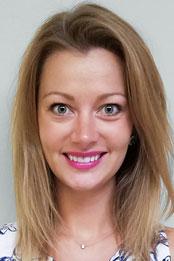 Designer Kristen Demming