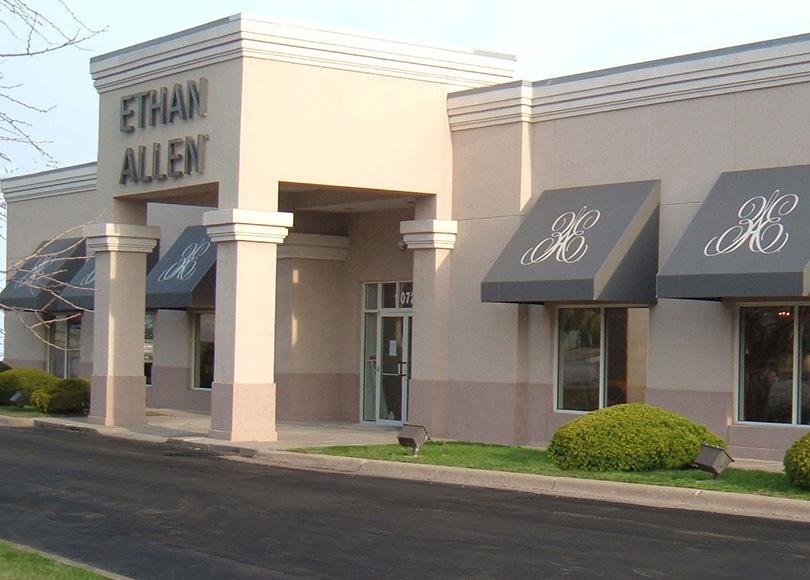 Omaha Ne Furniture Store Ethan Allen Ethan Allen