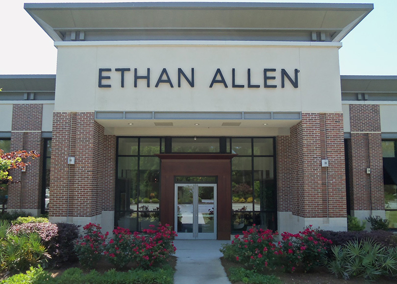 Mount Pleasant, SC Furniture Store | Ethan Allen | Ethan Allen