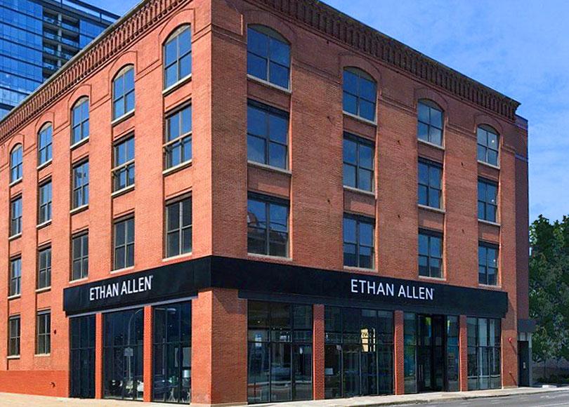 Chicago, IL Furniture Store | Ethan Allen | Ethan Allen
