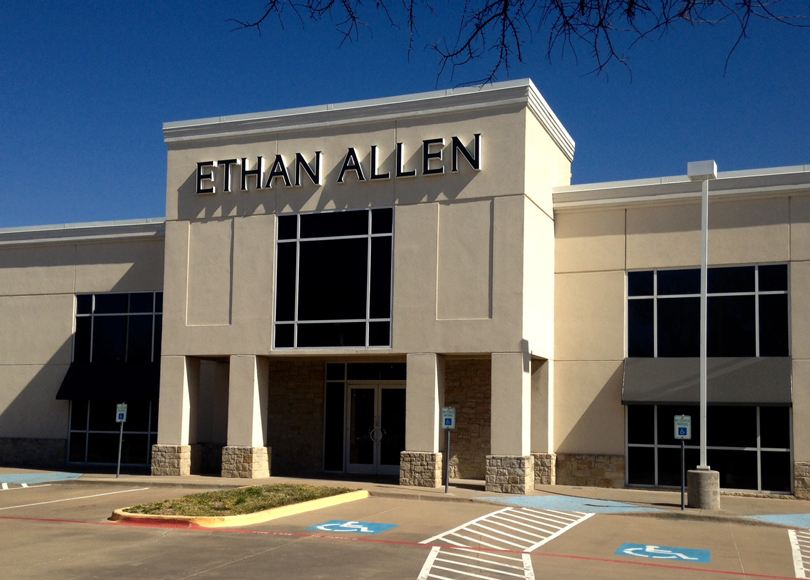 Frisco Tx Furniture Store Ethan Allen Ethan Allen