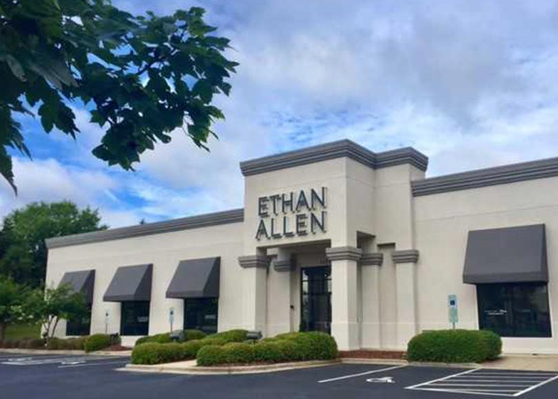 Pineville Nc Furniture Ethan