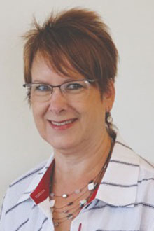 Designer Barbara Turley