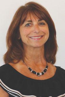 Designer  Paula Colangelo