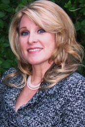 Designer Nancy Gray