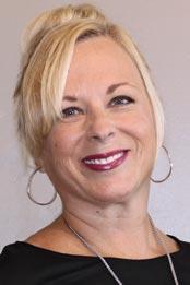 Designer Jennifer Notaro