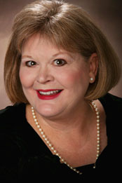 Designer  Judy Kintzing