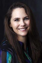 Designer Kelly Hernsdorf