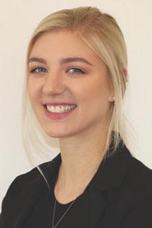 Designer Julia Schuler