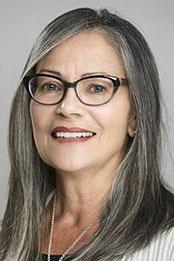 Designer Judy Dunn