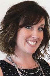 Designer Amanda Kempisty