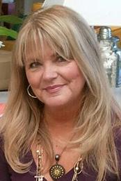Designer  Janet Eaton